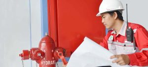 Pompa Hydrant Diesel SFFECO - Ahli Hydrant Terpercaya