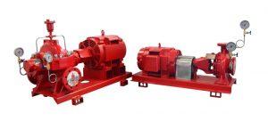 Pompa Hydrant Diesel Surabaya Terlengkap