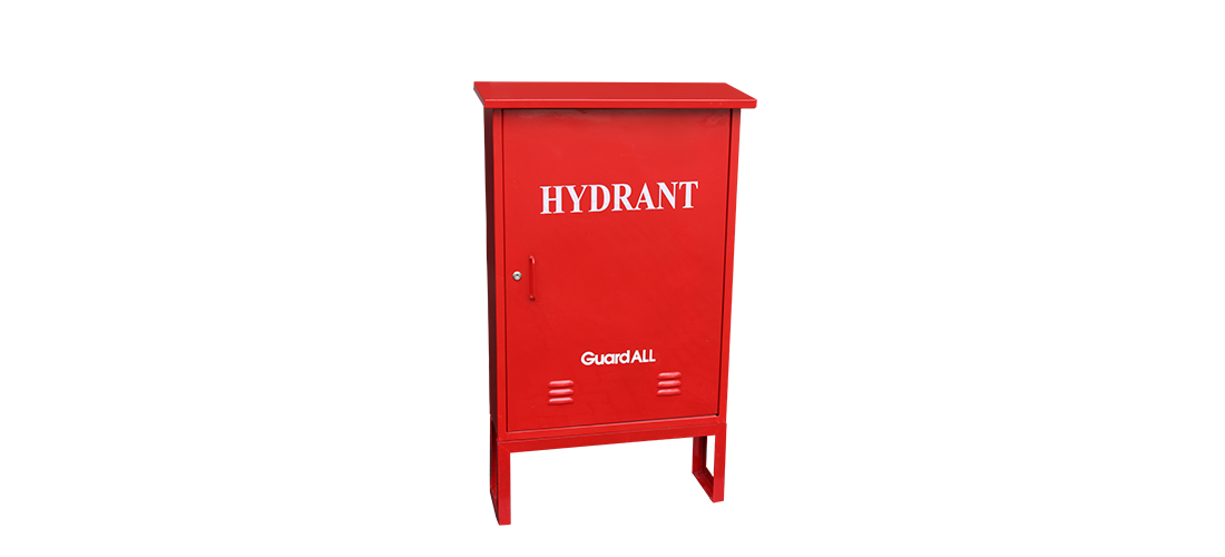 Jual Outdoor Hydrant Box GuardALL