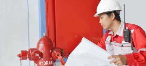 Konsultan Fire Hydrant - Tim Ahli Hydrant
