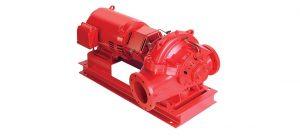 Distributor Pompa Hydrant Surabaya - Fire Pump