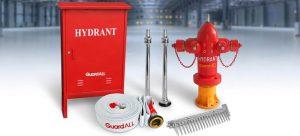 Agen Pompa Hydrant Surabaya dan Perlengkapan Hydrant