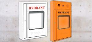 Jual Hydrant Box Solo Bisa Custom
