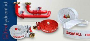 Supplier Fire Hydrant Bandung Terlengkap