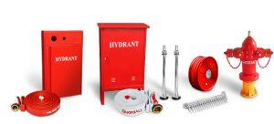 Supplier Fire Hydrant Jogja Terlengkap