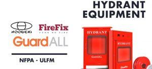 Supplier Fire Hydrant Semarang Termurah dan Terlengkap
