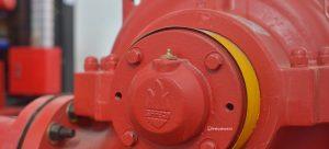Jual Diesel Hydrant Pump Penawaran Harga Terbaik